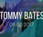 Tommy Bates | OCI | 8.8.2017