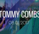 Tommy Combs | OCI |  8.01.2017