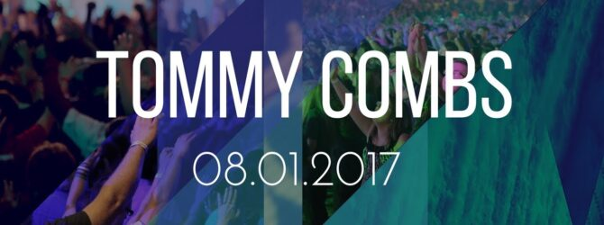 Tommy Combs   OCI    8.01.2017