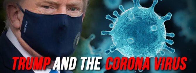 Trump and the Corona Virus | Perry Stone