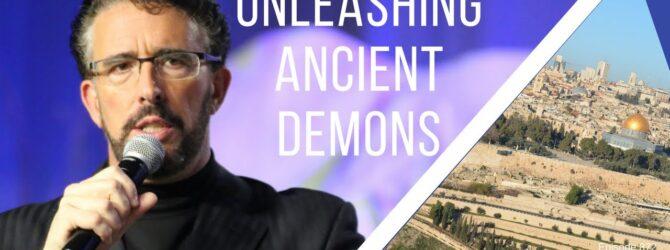Unleashing Ancient Demons | Episode 872