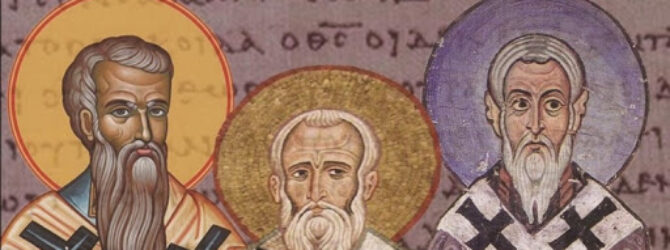 CHURCH FATHERS on the RAPTURE