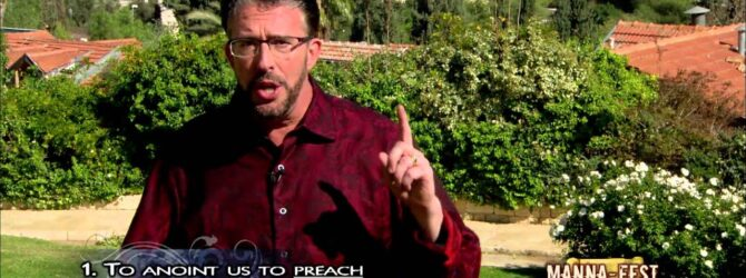 What the Anointing Can and Cannot Do | Episode 804
