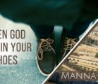 When God Gets In Your Shoes | Episode 890