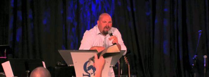 When Satan Cuts the Cord – Daniel Baker –  Friday Night Encounter