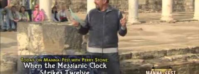When the Messianic Clock Strikes Twelve