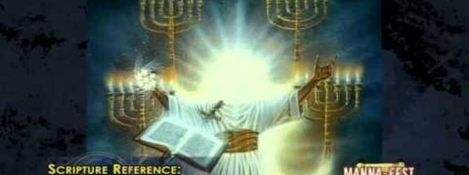 Why God Speaks in Symbolism