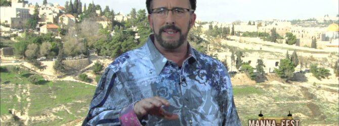 Will Jesus Return on a Jewish Festival | Episode 811
