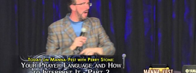 Your Prayer Language And How To Interpret It – Part 2 | Episode 735