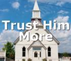 Trust Him More