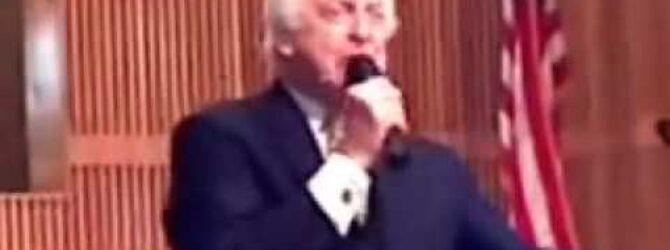 Apostolic Statesman, Dr. T. L. Lowery – Chicagoland Prayer Conference 2012