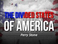 Divided States of America   Perry Stone
