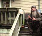 Duck Commander Phil Robertson – Deciding To Follow Jesus
