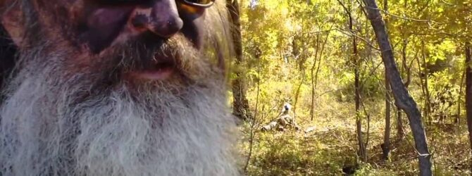 Duck Dynasty's Phil Robertson Discusses the Power of the Internet in Sharing the Gospel