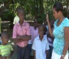 Haiti Boys Orphanage