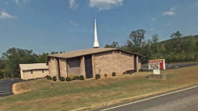 Historical Significance of the Tennessee/Georgia Old Federal Road in the Trail of Tears and its Connection to the Church of God