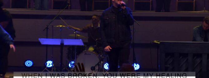 North Live-Sunday, November 8, 2020