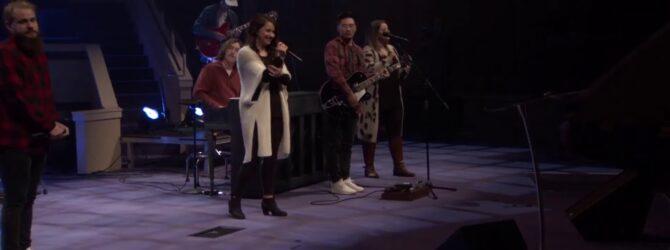 North Live-Sunday, November1, 2020