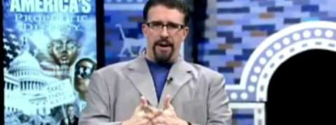 PERRY STONE URGENT WARNING TO AMERICA 2