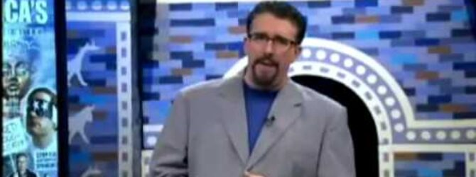 PERRY STONE URGENT WARNING TO AMERICA 1