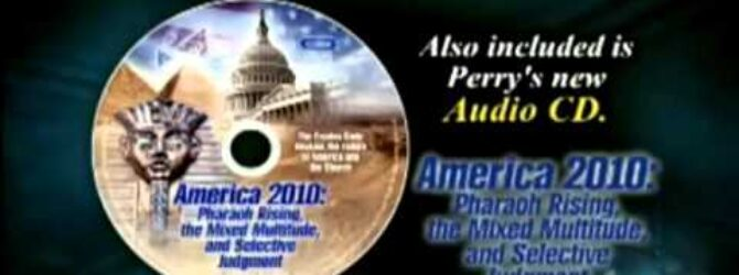PERRY STONE URGENT WARNING TO AMERICA 3