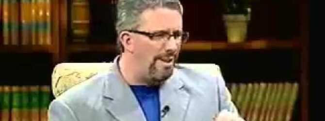 Perry Stone – Will the Real Christians Please Stand Up  part 1