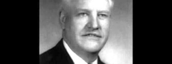 Rev. J. Finis Dake 1