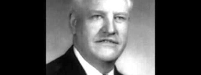 Rev. J. Finis Dake 3