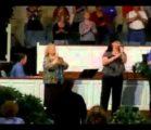 Stewart Road Church of God Choir