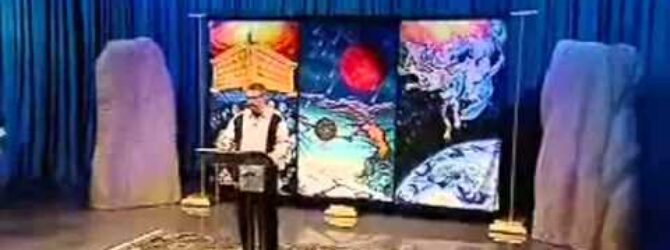 Strange Cosmic Signs from 2012 2015 part 1