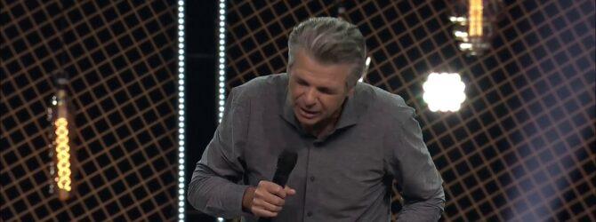 Sunday Service with Pastor Jentezen Franklin   11AM