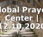 Global Prayer Center | 12.10.2020