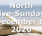 North Live-Sunday, December 6, 2020