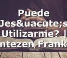 Puede Jesús Utilizarme? | Jentezen Franklin
