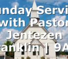 Sunday Service with Pastor Jentezen Franklin | 9AM