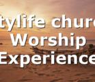 citylife church Worship Experience