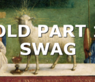BOLD PART 1  |  SWAG