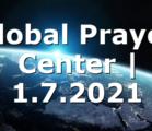 Global Prayer Center | 1.7.2021