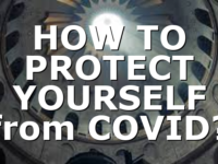 HOW TO PROTECT YOURSELF from COVID?