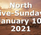 North Live-Sunday, January 10, 2021
