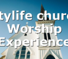 citylife church Worship Experience