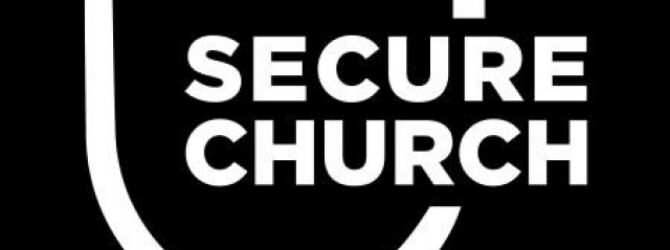 Church of God Partners With Secure Church