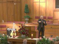 HolyGhost Service Sunday Evening Service – 02/21/2021 Pastor D.R. Shortridge