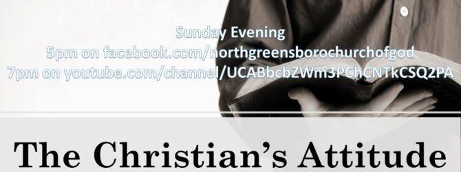 Sunday Evening February 28th