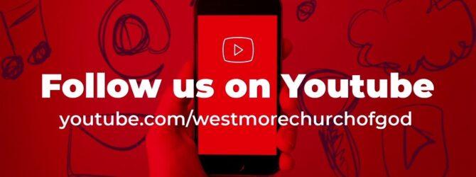 Sunday Worship Service: February 14, 2021
