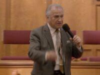 """The Christian Life"" Pastor D. R. Shortridge"
