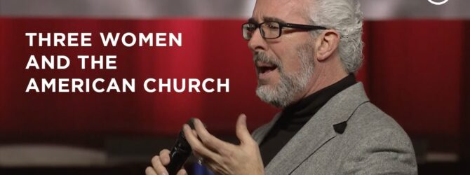 Three Women and the American Church | Perry Stone