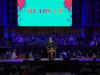 Heads Up! – March 14, 2021 Sermon