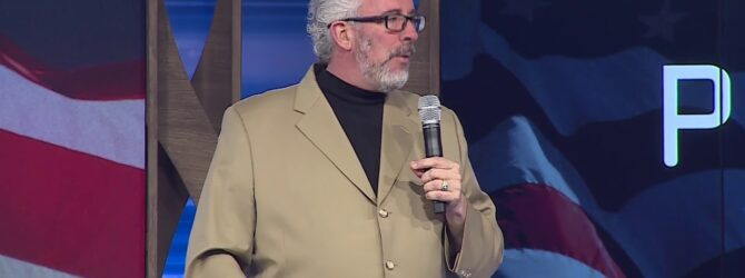Prophetic Update | Perry Stone