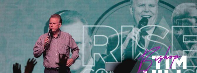 RISE 2021   Dr. Tim HIll